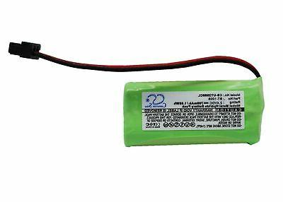 700mah ni mh battery replacement for sony