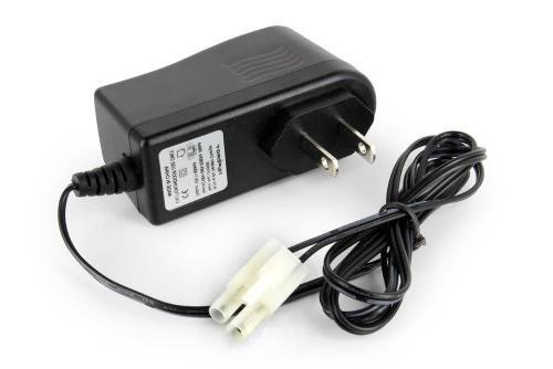Combo: Tenergy NiMH Battery 12V 300mA for 6.0V-9.6V