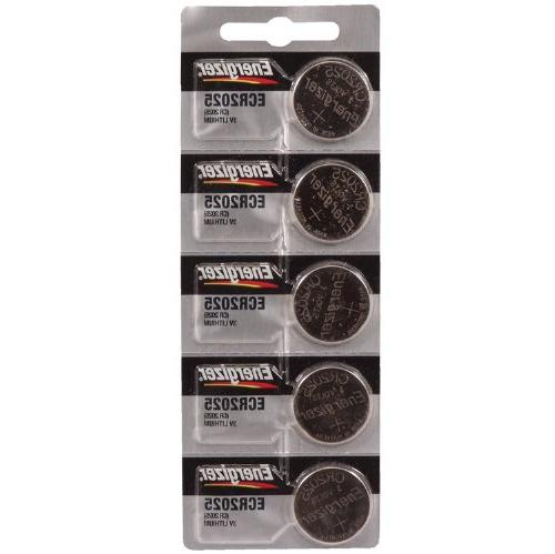 Energizer Coin Cell Battery
