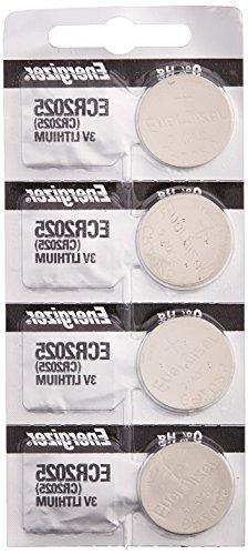Energizer CR2025 ECR2025 Coin Cell Battery 1pc