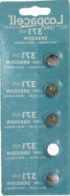 Loopacell 371 / 370 Silver Oxide Watch Battery