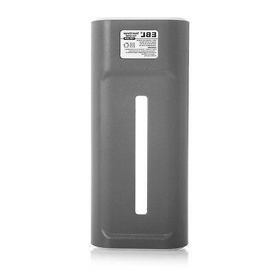 12x AAA Rechargeable Batteries + AA AAA