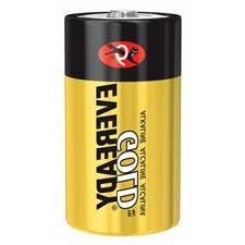 Energizer Alkaline Batteries Size D 1.5 V Pack / 4