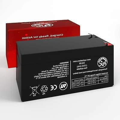 B&B Sealed Replacement Battery