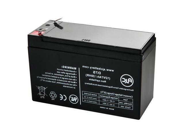 battery 12v 7ah sla agm rechargable valve