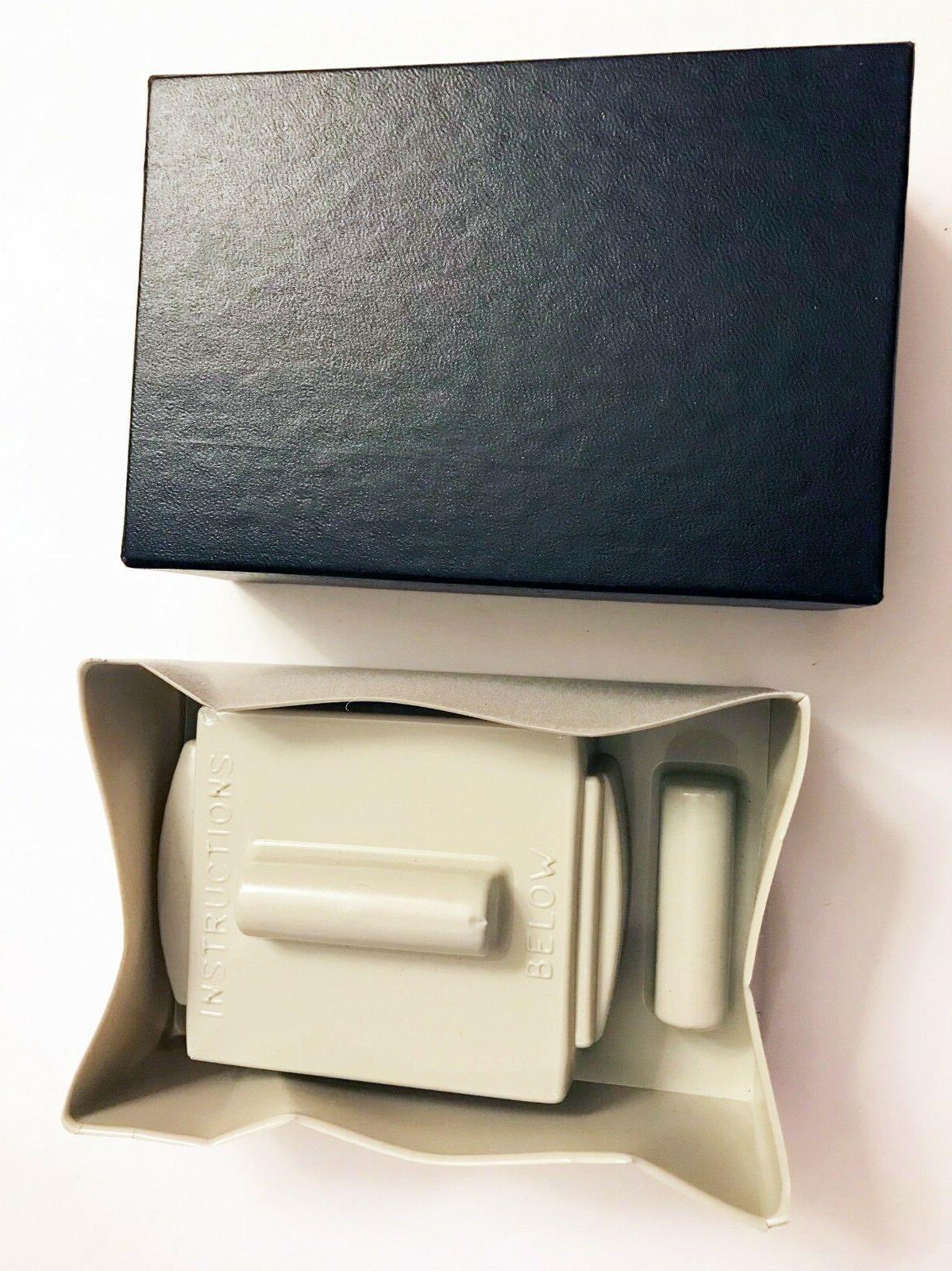 Braun Portable New Vtg