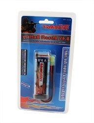 Card: Tenergy 8.4V 1600mAh Flat NiMH Airsoft Battery Pack