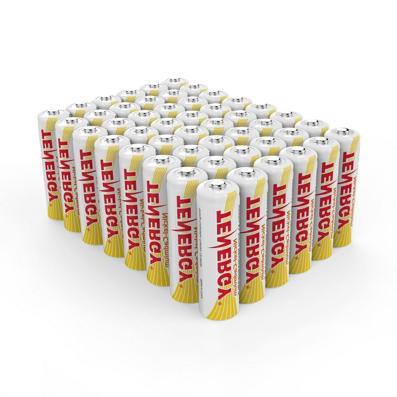 combo aa nicd 1000mah 1 2v rechargeable