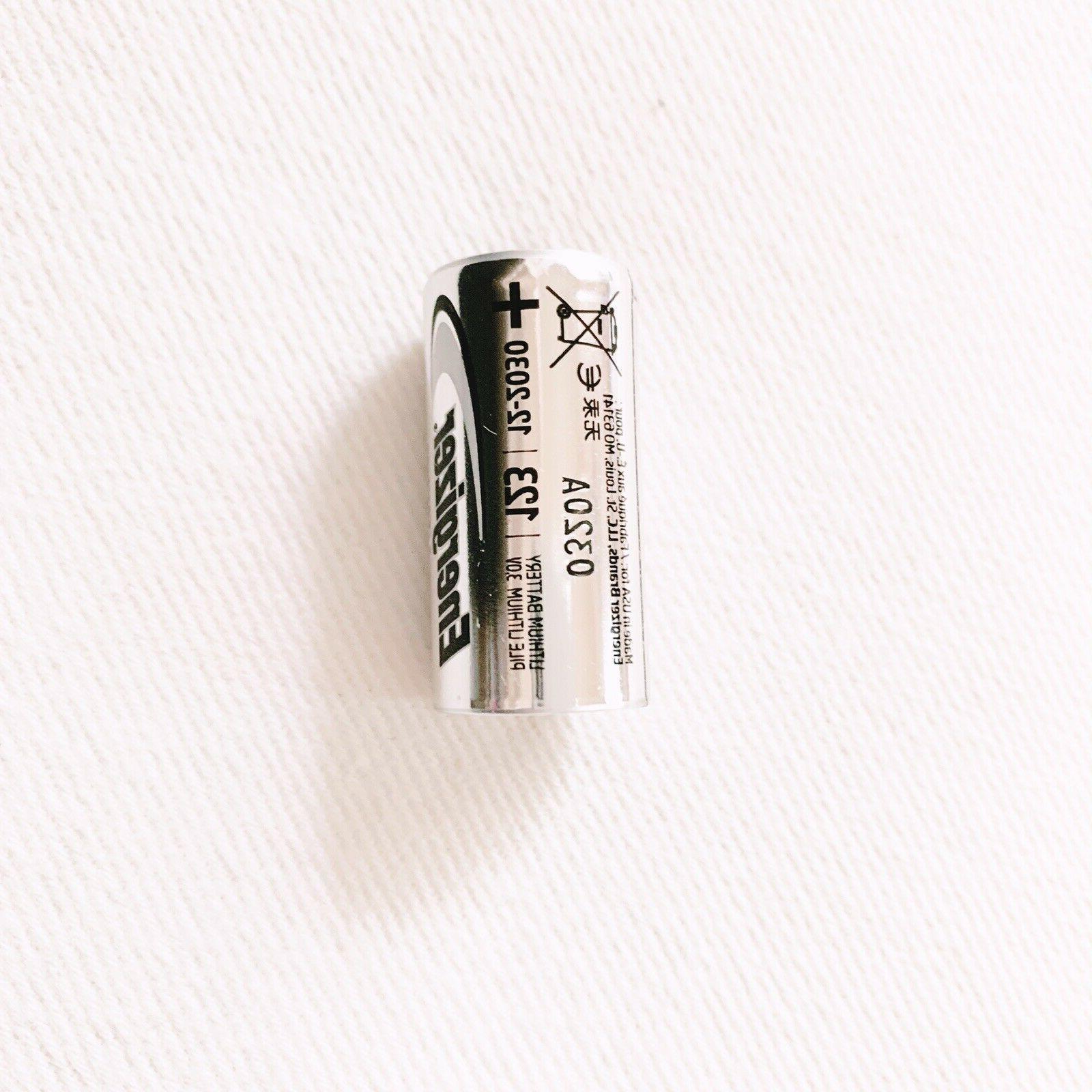 Energizer 3V Batteries