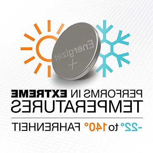 Energizer ECR2025BP 3V Batteries,