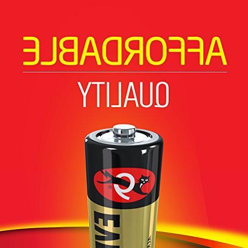 Eveready AA Batteries, 36