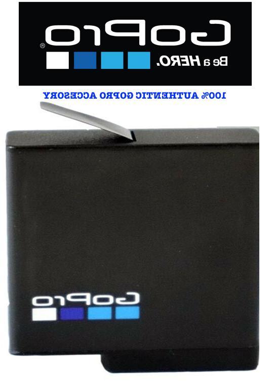 hero5 rechargeable battery