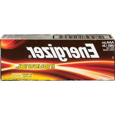 Energizer Industrial EN92 AAA