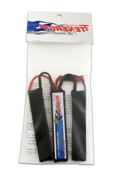 Tenergy 11.1V Airsoft Crane Pack