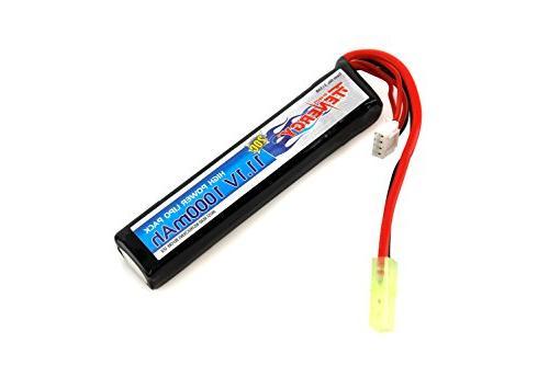 li po airsoft stick battery