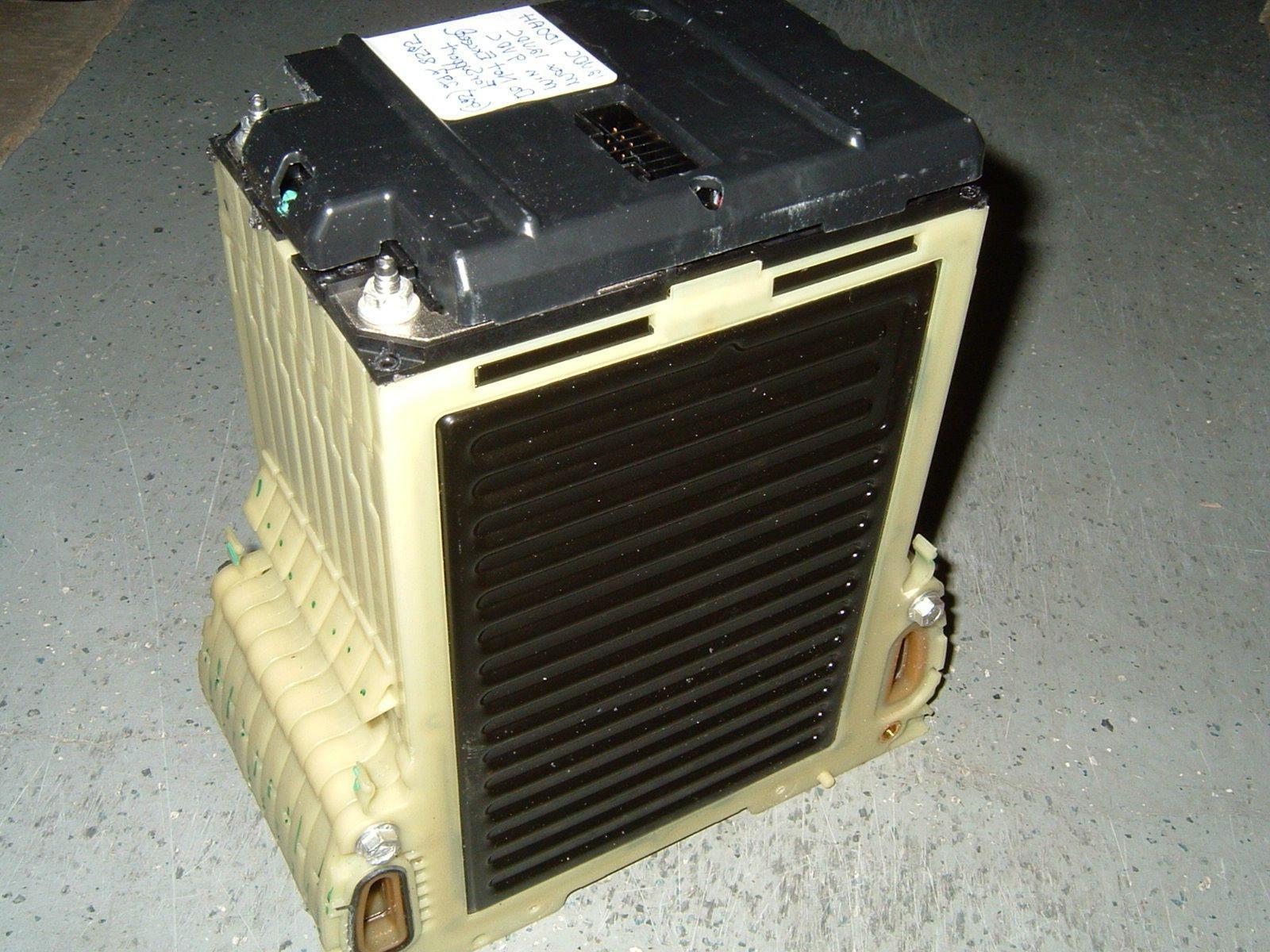 Lithium Ion Chevy 12vdc battery Grid EV