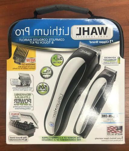 WAHL Lithium Pro Professional Hair Cutting