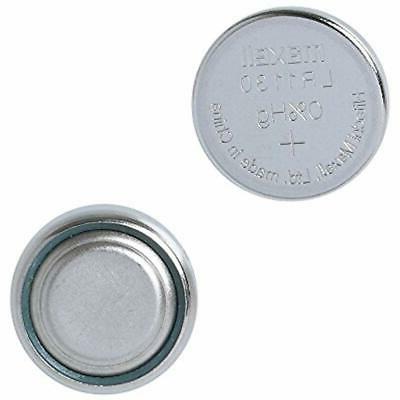 LR1130  Alkaline Button Cell Batteries  Beauty