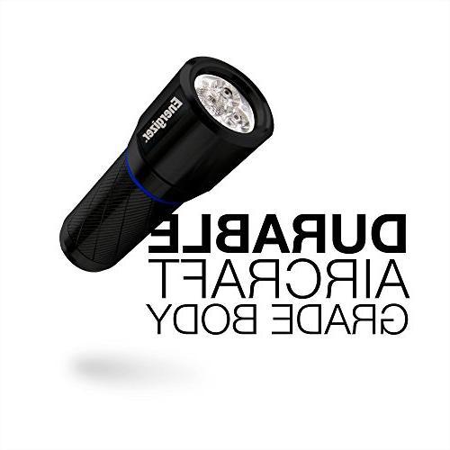 Energizer Metal AAA Flashlight Vision Performance Lumens