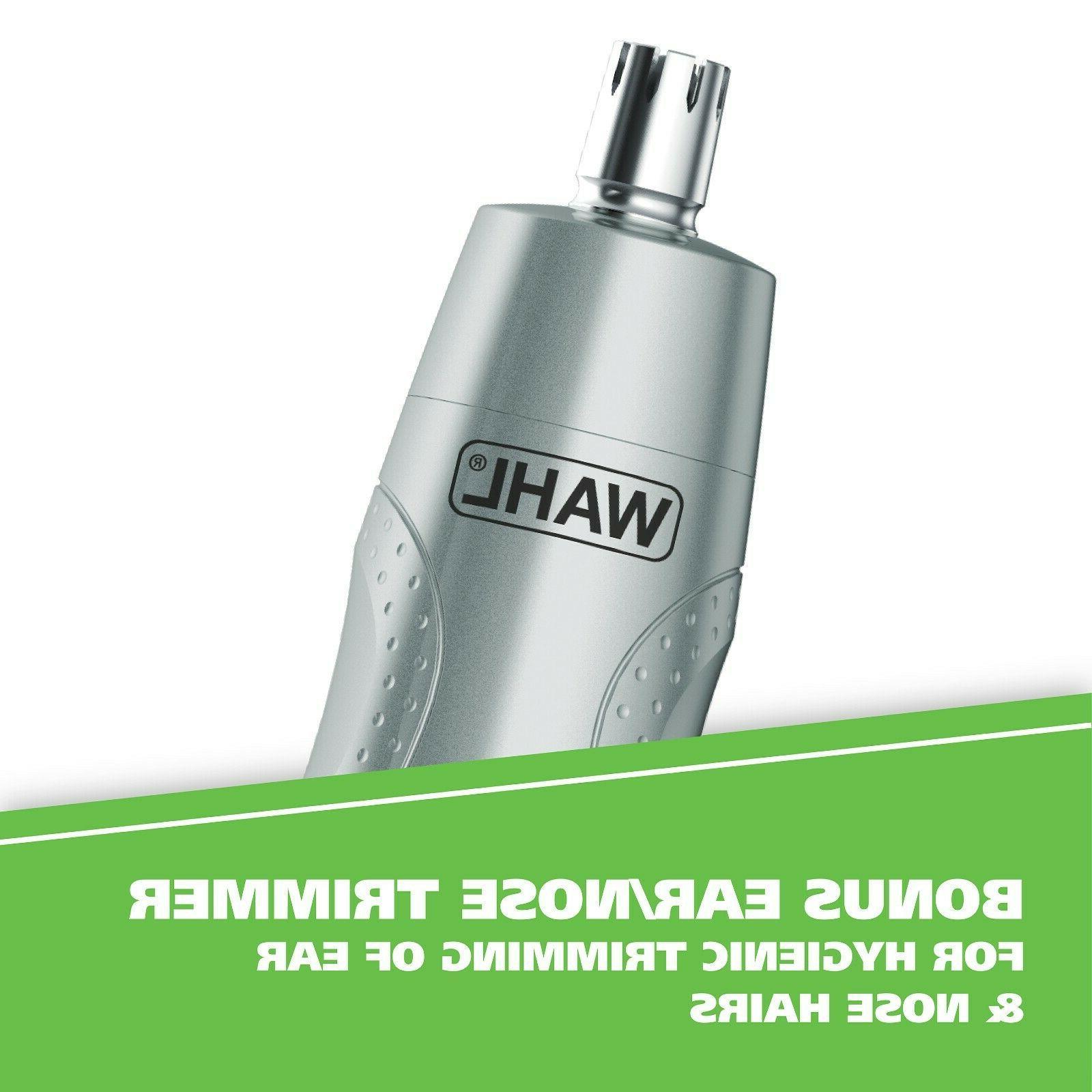 WAHL Battery Kit Nose Trimmer
