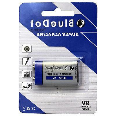 NEW! 9 Volt 9v Battery ~ CB