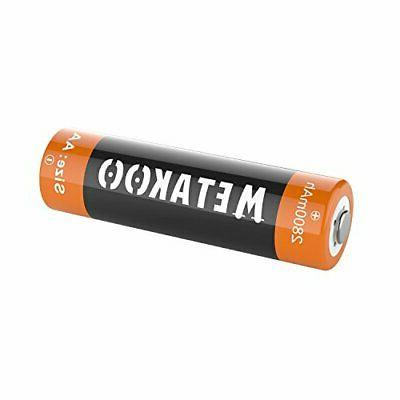 openbox ni mh aa rechargeable batteries 8