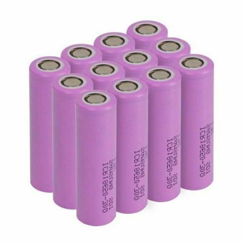 Generic 30Q 3000mAh Flat Battery NEW