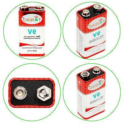 100 6F22 0% Battery US Free