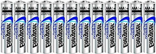 ultimate lithium aaa batteries