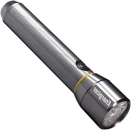 vision 6aa metal flashlight sku
