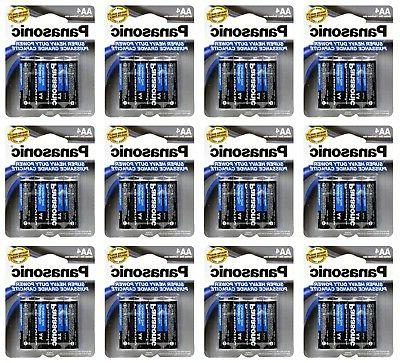 wholesale 100 aa double a batteries heavy