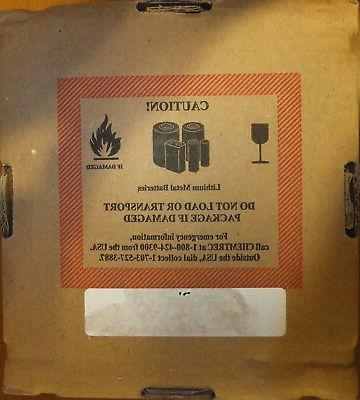 Wholesale Bulk Rayovac Photo Lithium Batteries RL123A BULKA