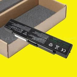 NEW Laptop Battery for Sony Vaio pcg-7y2l vgn-ar290