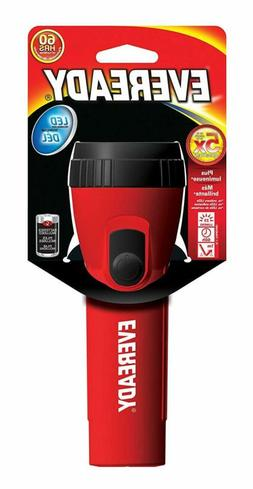 Eveready LED Flashlight Multi-Pack, High Lumens, Batteries I