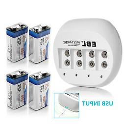 li ion rechargeable batteries