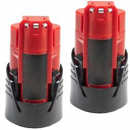 Replacement For Milwaukee M12 1500mAH HighQuality Generic Po