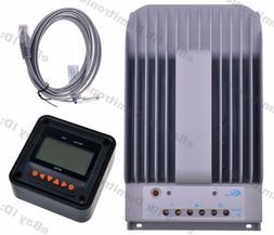 EPEVER MPPT Solar Controller 12V/24V Battery Regulator 150V