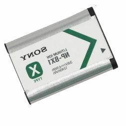 New Genuine Original Sony NP-BX1 1240mAh Li-ion Battery for
