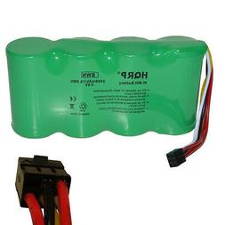 HQRP Ni-Mh Extended Battery replacement for FLUKE  B11483, B