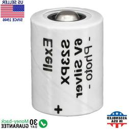 Exell - 6V S23PX Silver Oxide Battery - Single Battery