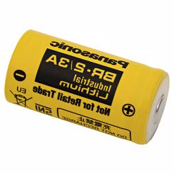Panasonic COMP-5 BR-2 3A Lithium Primary Battery 3V BR-2 3AS