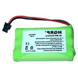 HQRP Phone Battery for Uniden PowerMax 5.8GHz 30878864022, 2