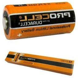 Duracell Products PL123BDK Procell Lithium Batteries for Cam