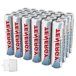 Tenergy Premium AAA 1000mAh High Capacity NiMH Rechargeable