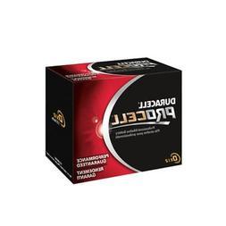 Procell Alkaline Batteries, D, 12/Pack