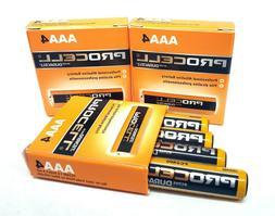 Duracell Procell PC2400 Alkaline AAA Batteries 12 Batteries