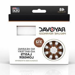 Rayovac Proline Advanced Mercury-Free Hearing Aid Batteries4