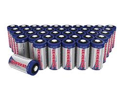 propel cr123a lithium battery
