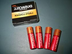 Duracell Quantum AA Batteries   Dated March 2027
