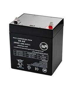 Razor e100 e125 e150 e175 12V 4.5Ah Scooter Battery - This i